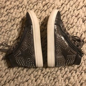 Girls' Steve Madden Kicks